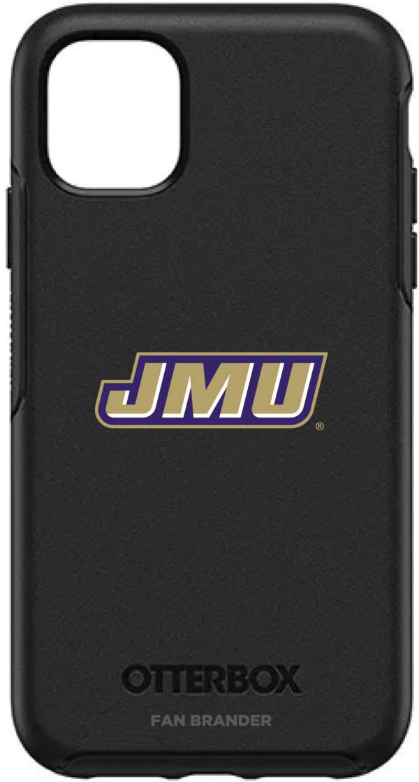 Otterbox James Madison Dukes Black iPhone Case product image