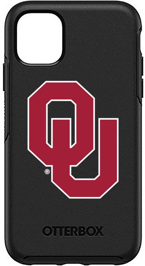 Otterbox Oklahoma Sooners Black iPhone Case product image