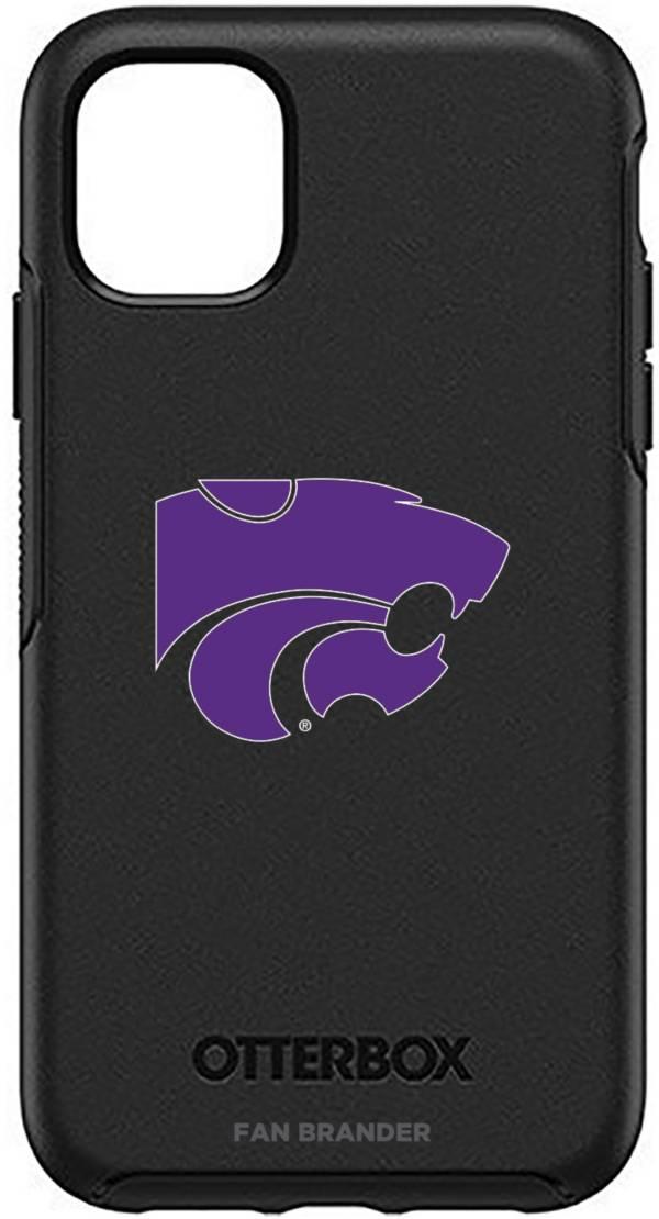 Otterbox Kansas Jayhawks Black iPhone Case product image