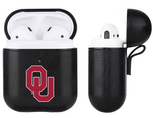 Fan Brander Oklahoma Sooners AirPod Case product image