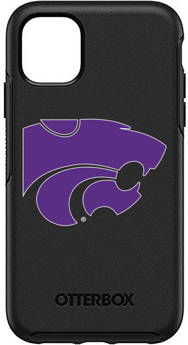 Otterbox Kansas State Wildcats Black iPhone Case product image