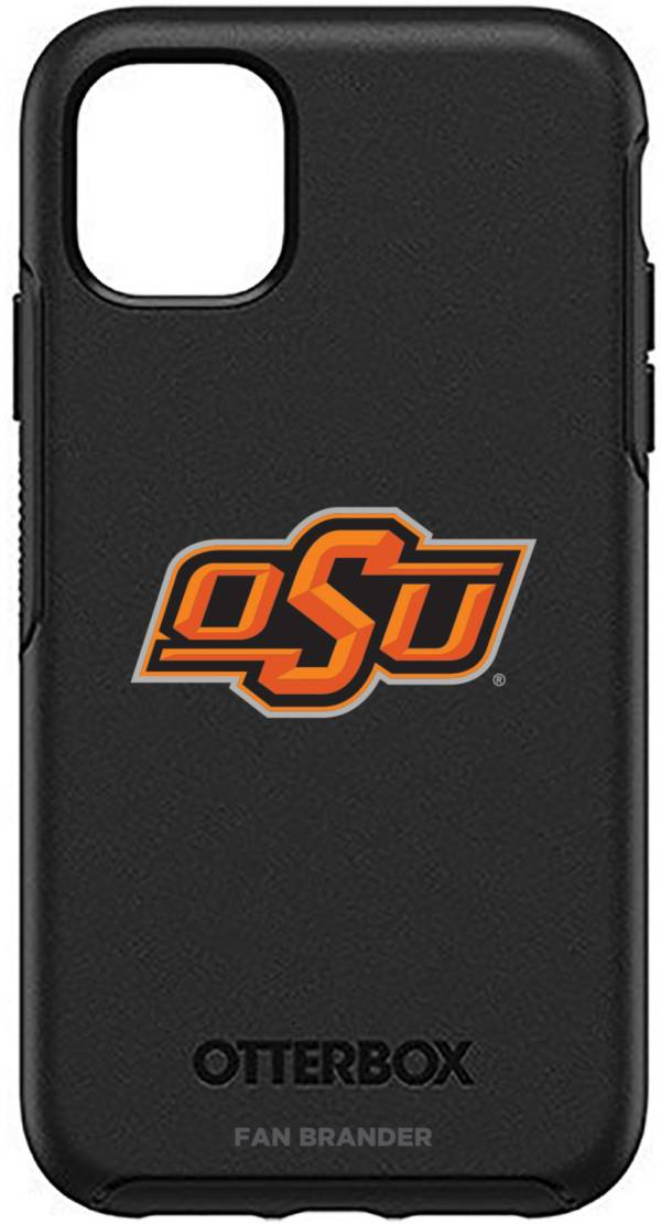 Otterbox Oklahoma State Cowboys Black iPhone Case product image