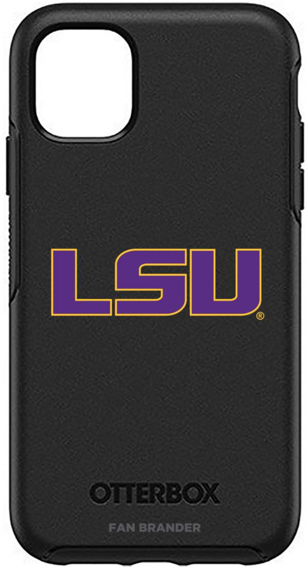 Otterbox LSU Tigers Black iPhone Case product image