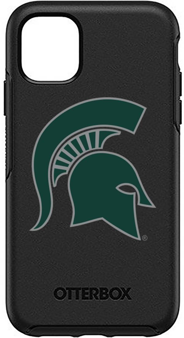 Otterbox Michigan State Spartans Black iPhone Case product image