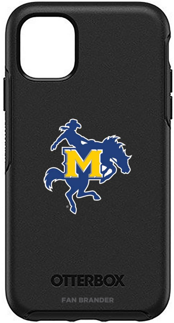 Otterbox McNeese State Cowboys Black iPhone Case product image