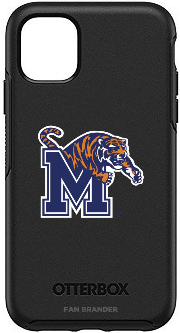 Otterbox Memphis Tigers Black iPhone Case product image