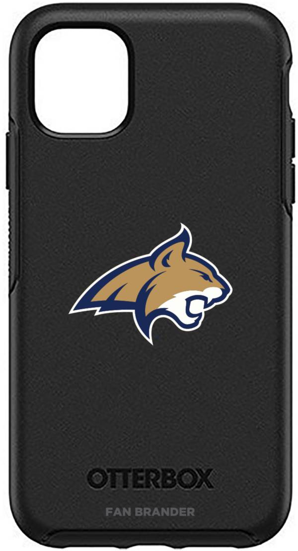 Otterbox Montana State Bobcats Black iPhone Case product image