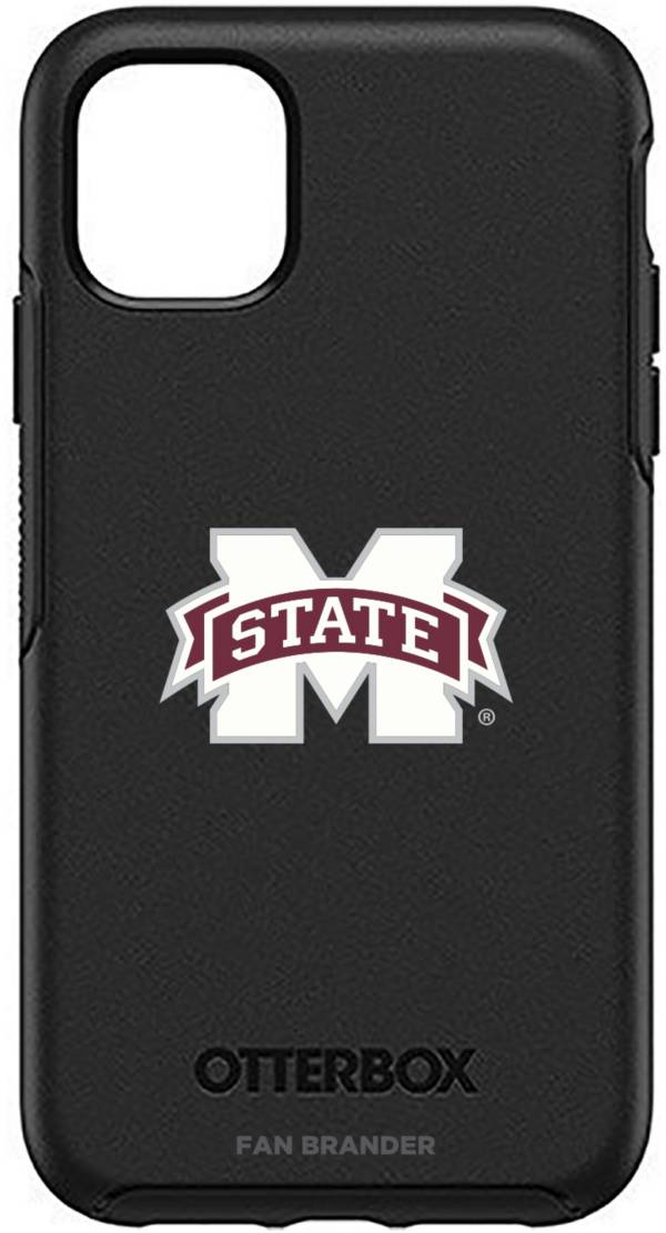 Otterbox Mississippi State Bulldogs Black iPhone Case product image