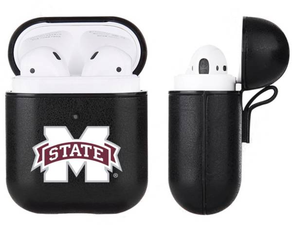 Fan Brander Mississippi State Bulldogs AirPod Case product image