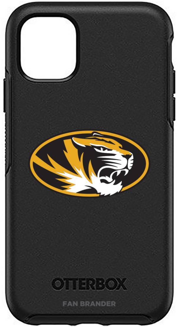 Otterbox Missouri Tigers Black iPhone Case product image