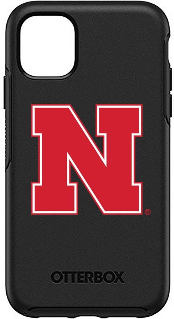 Otterbox Nebraska Cornhuskers Black iPhone Case product image