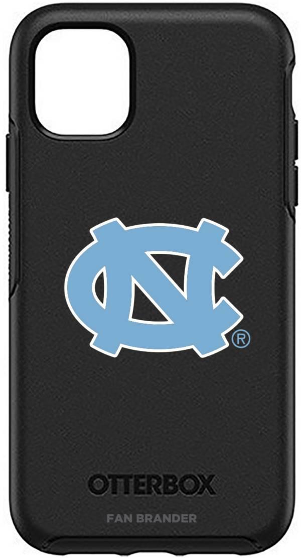 Otterbox North Carolina Tar Heels Black iPhone Case product image