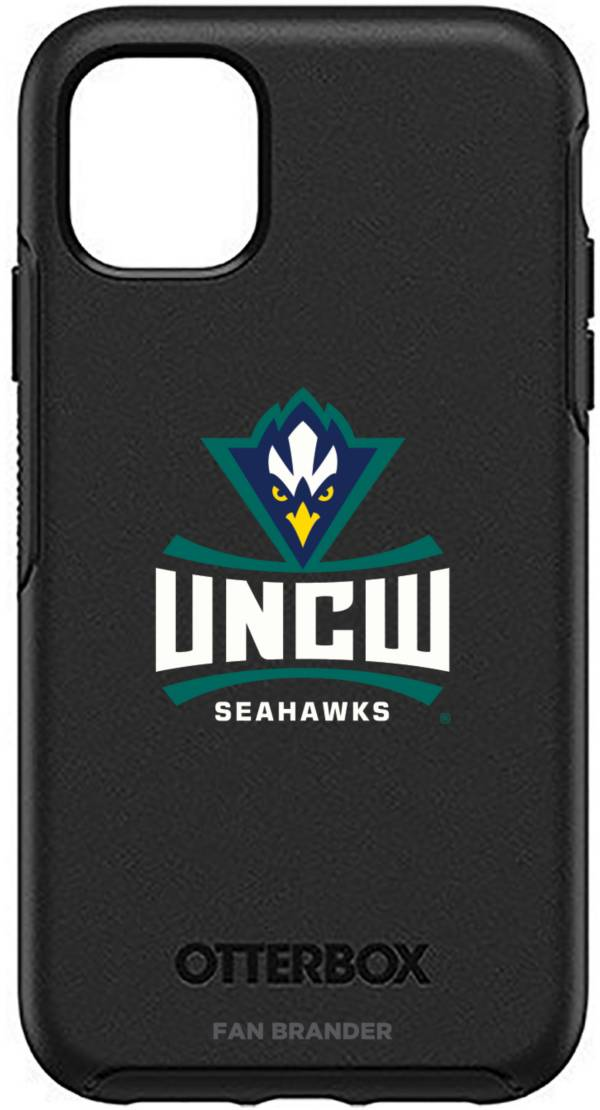 Otterbox UNC-Wilmington  Seahawks Black iPhone Case product image