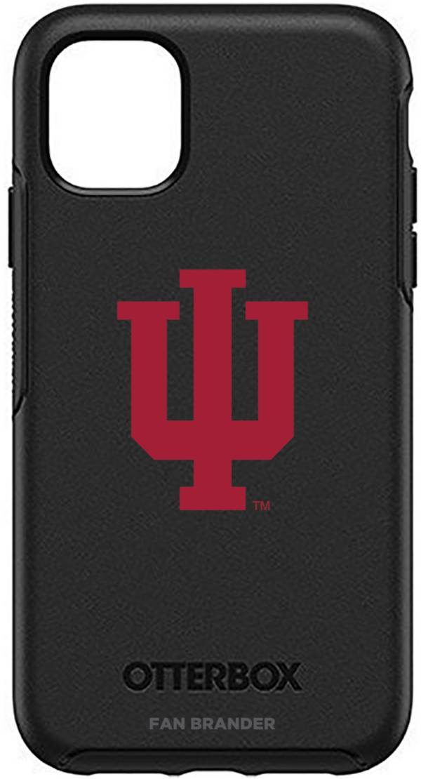 Otterbox Indiana Hoosiers Black iPhone Case product image
