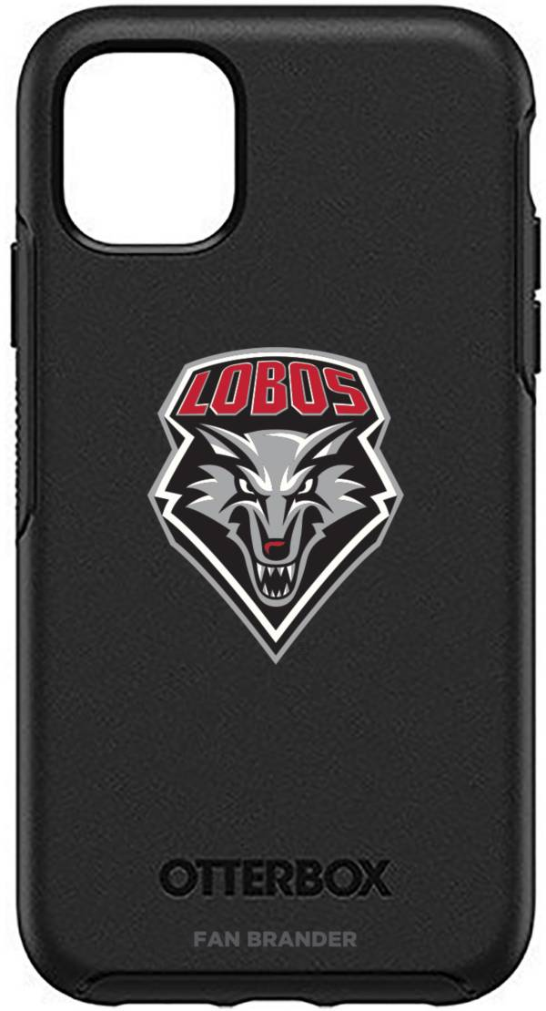 Otterbox New Mexico Lobos Black iPhone Case product image
