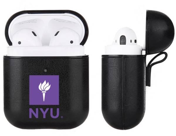 Fan Brander NYU Violets AirPod Case product image