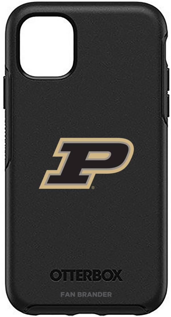 Otterbox Purdue Boilermakers Black iPhone Case product image