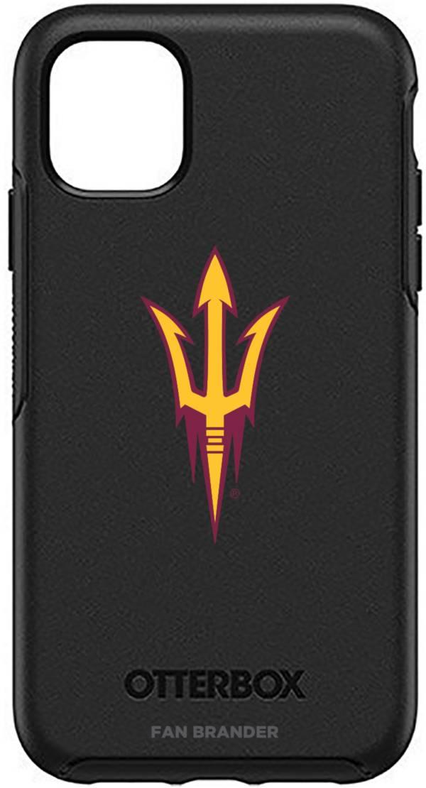 Otterbox Arizona State Sun Devils Black iPhone Case product image
