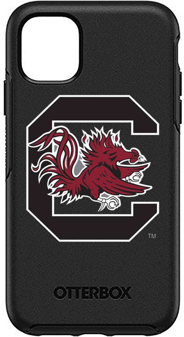 Otterbox South Carolina Gamecocks Black iPhone Case product image
