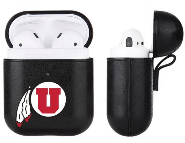 Fan Brander Utah Utes AirPod Case product image