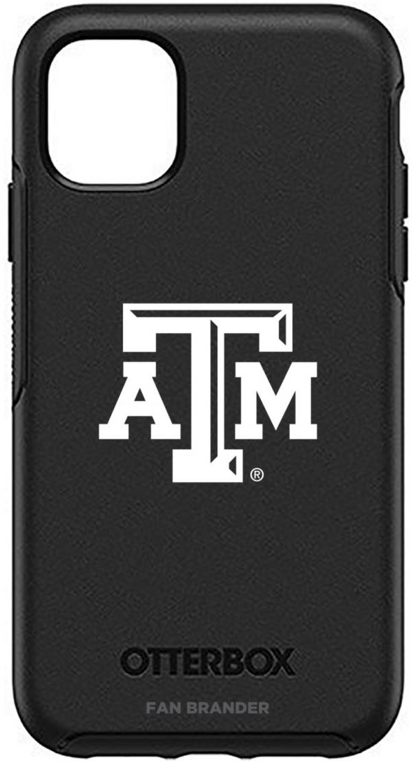 Otterbox Texas A&M Aggies Black iPhone Case product image