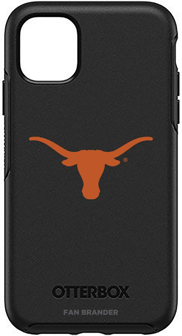 Otterbox Texas Longhorns Black iPhone Case product image