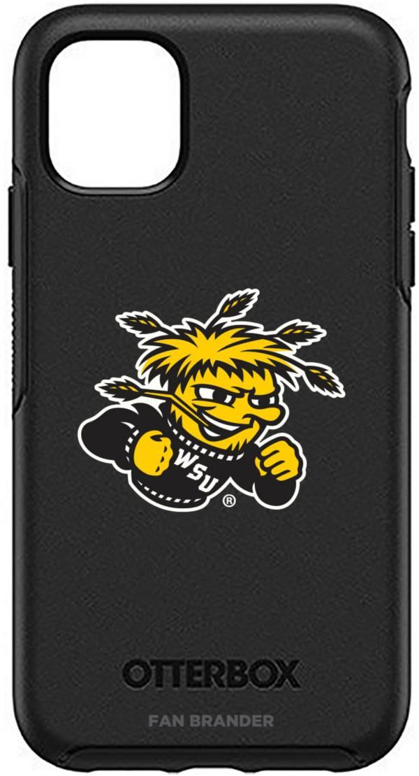 Otterbox Wichita State Shockers Black iPhone Case product image