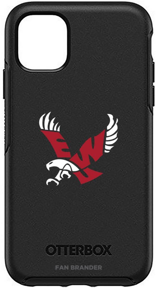 Otterbox Eastern Washington Eagles Black iPhone Case product image