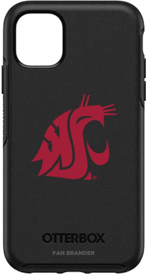 Otterbox Washington State Cougars Black iPhone Case product image