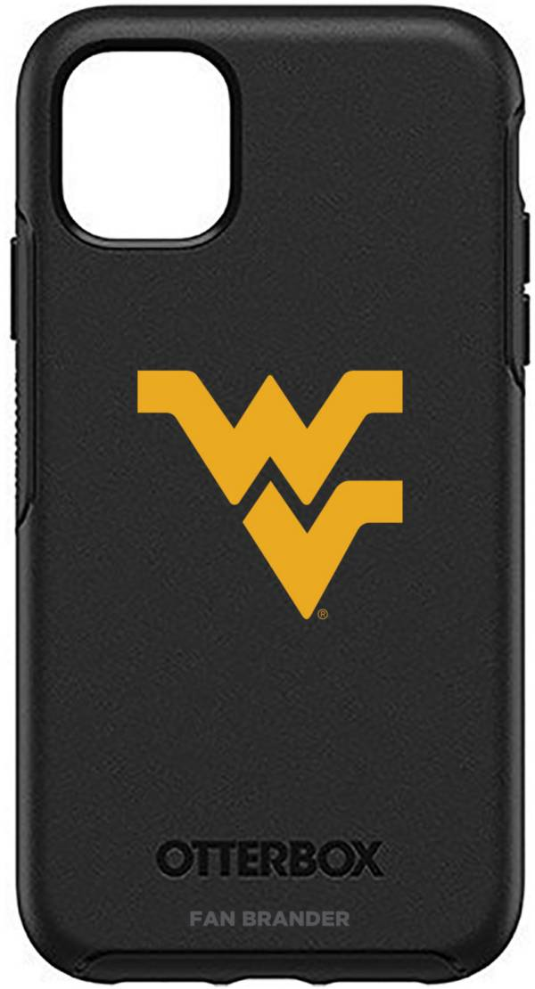 Otterbox West Virginia Mountaineers Black iPhone Case product image