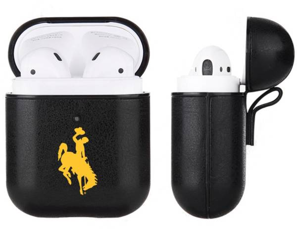 Fan Brander Wyoming Cowboys AirPod Case product image