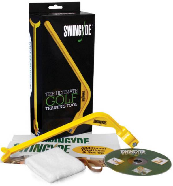 SWINGYDE Golf Swing Trainer product image