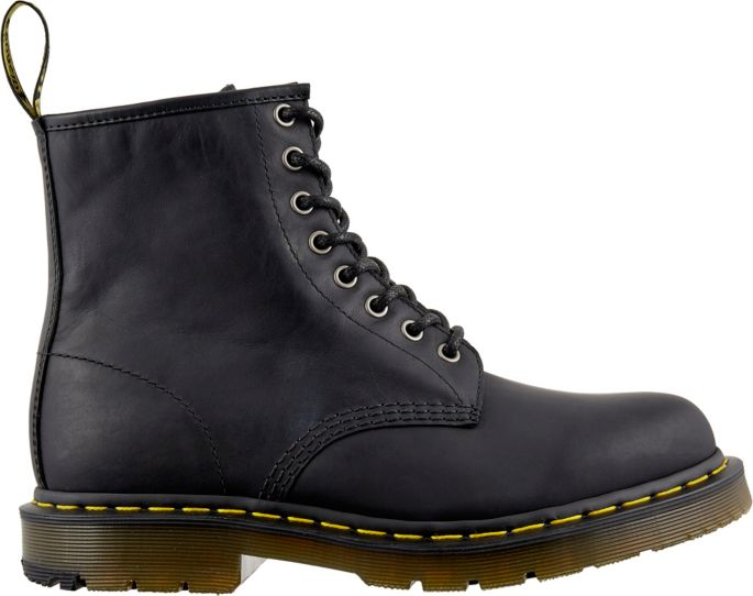 Dr. Martens Men's 1460 WinterGrip Winter Boots