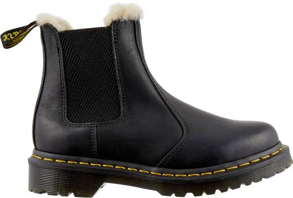 Dr. Martens Women's 2976 Leonore Lined Chelsea Boots product image