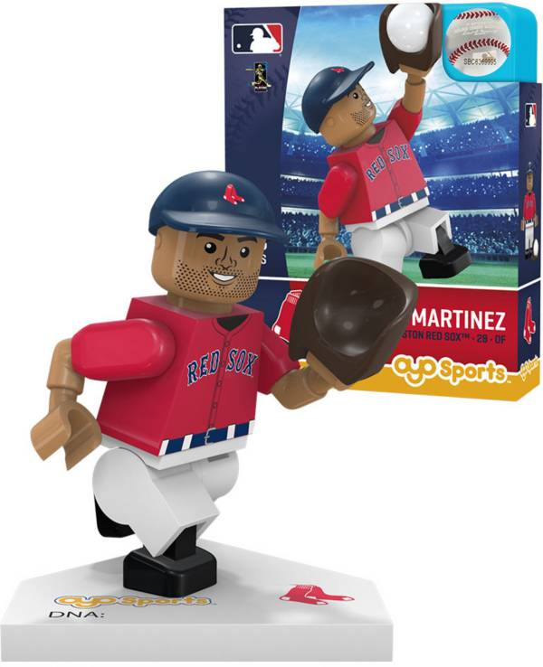 OYO Boston Red Sox J.D. Martinez Mini Figurine product image