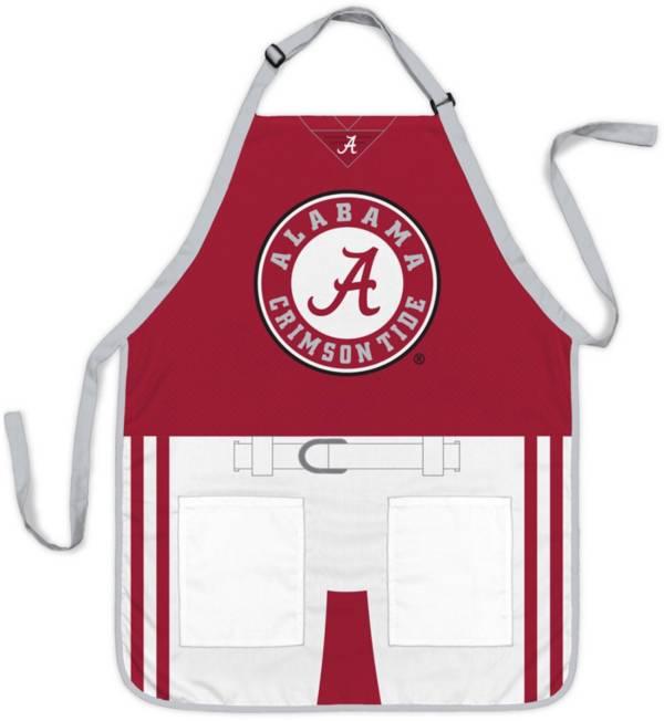 Party Animal Alabama Crimson Tide Uniform Apron product image