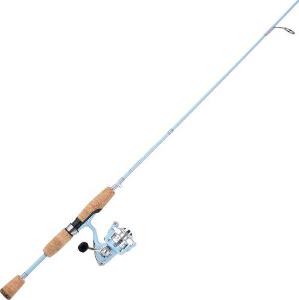 Pflueger Lady Trion Spinning Combo (2019) product image