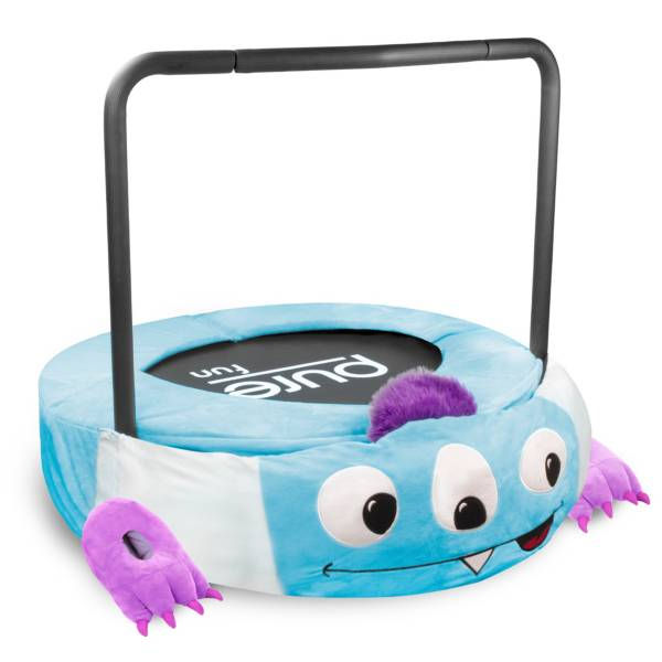 Pure Fun Monster Plush Jumper Trampoline product image
