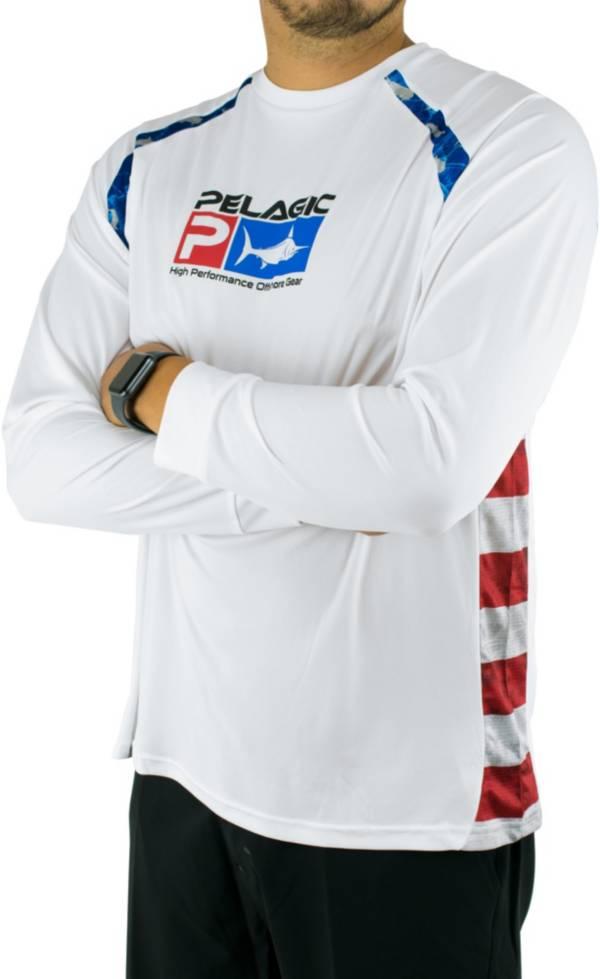 Pelagic Men's VaporTek Sunshirt product image