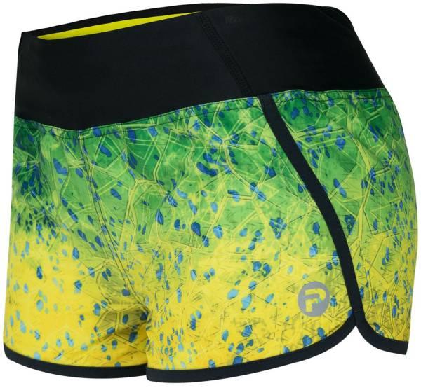 Pelagic Women's Bali Active Hex Dorado Shorts product image