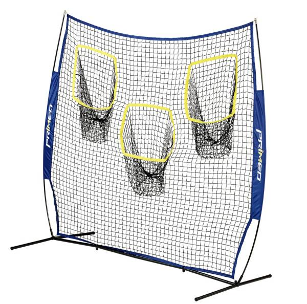 Primed 7' Portable Quarterback Instant Net product image