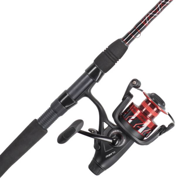 PENN Fierce III Live Liner Spinning Combo product image