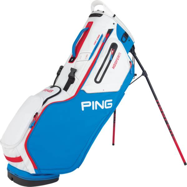 PING 2020 Hoofer 14 Stand Golf Bag product image