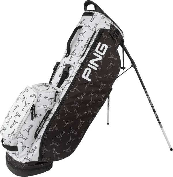 PING 2020 Hoofer Lite Stand Golf Bag product image