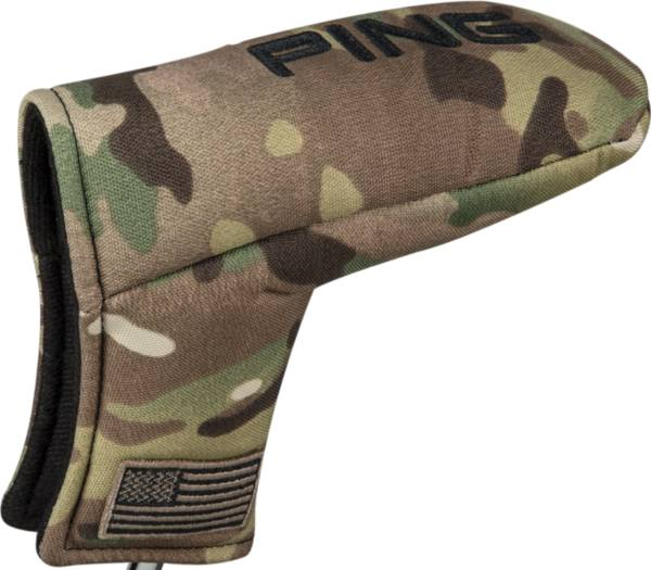 PING MultiCam Blade Putter Cover product image