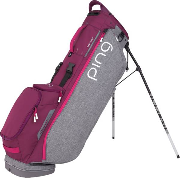 PING Women's 2020 Hoofer Lite Stand Golf Bag product image