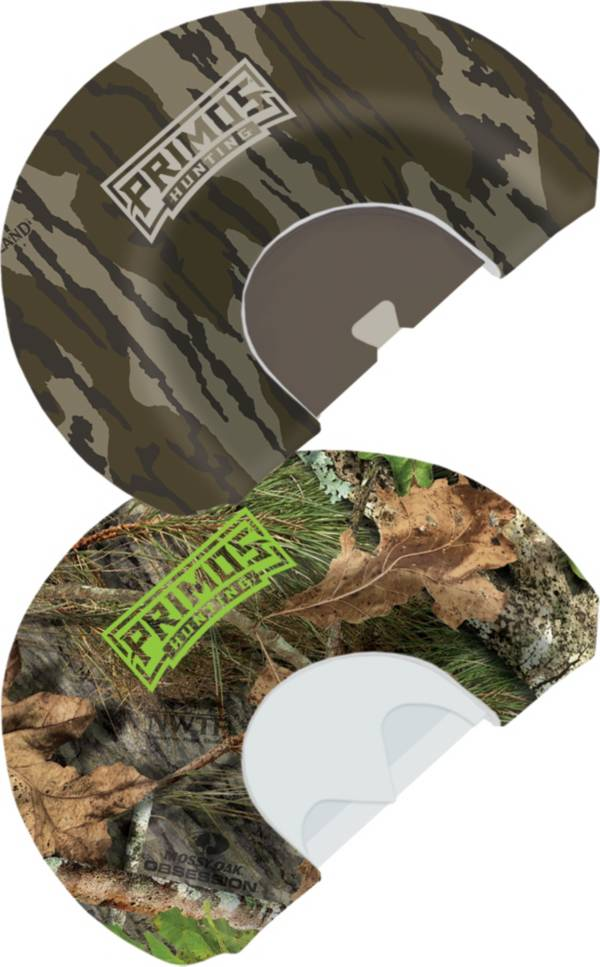 Primos Camo Yelper 2 Pack Turkey Calls product image