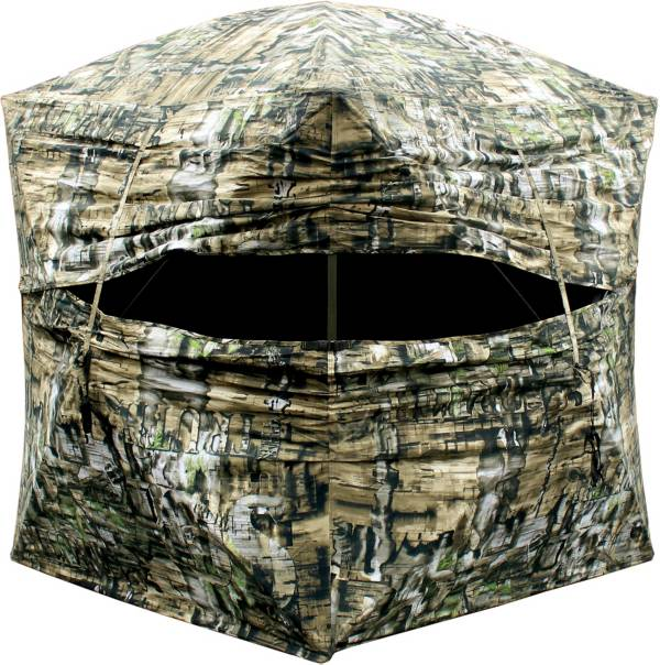 Primos Double Bull Deluxe GO Ground Blind product image