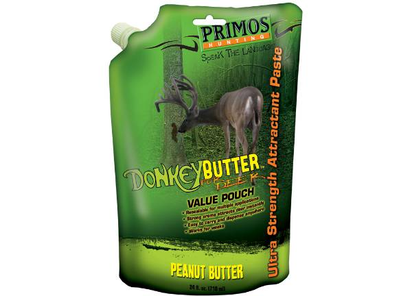 Primos Peanut Donkey Butter product image