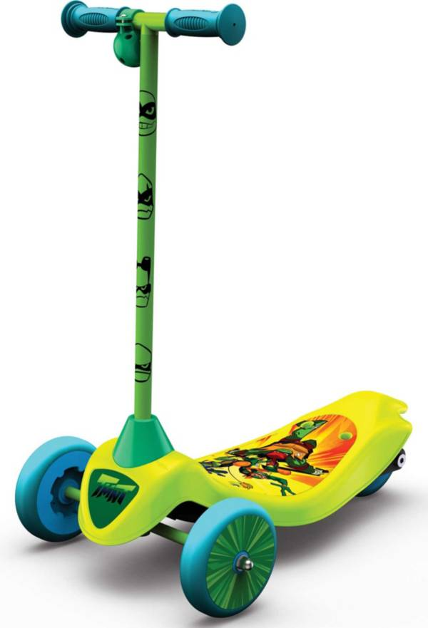 Pulse Performance TMNT Safe Start Scooter product image